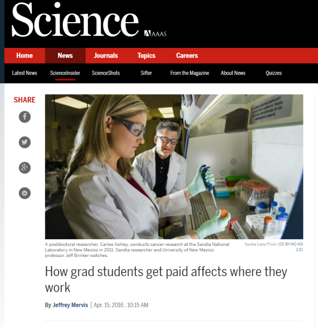 science 15apr
